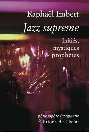 Afro Jazz - Guerre Des Nerfs